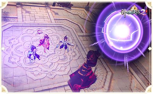 从名将到叛徒:《神雕侠侣2》大反派背后的故事-图1 中原武林的最大敌人黑说书人.jpg