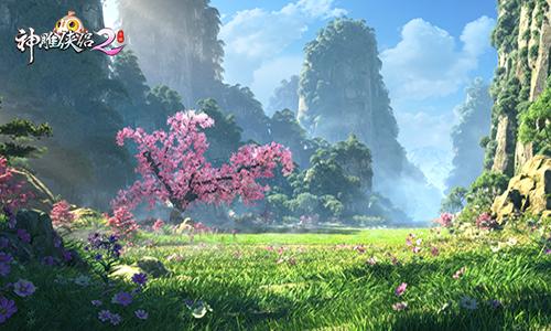 《神雕侠侣2》手游7月5日测试:我们的回合到了-图3 来《神雕侠侣2》追寻那些美好.jpg