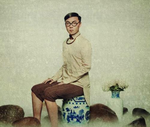 张雨绮代言手游《倚天屠龙记》 联手芭莎玩转艺术跨界-2.png