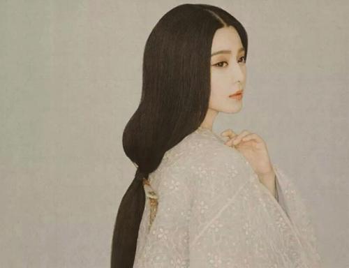 张雨绮代言手游《倚天屠龙记》 联手芭莎玩转艺术跨界-4.png